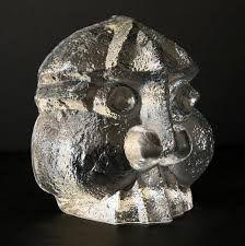 Lindshammar Sweden Glass ashtray - Google Search