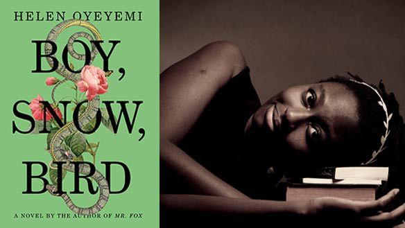 Boy, Snow Bird by Helen Oyeyemi