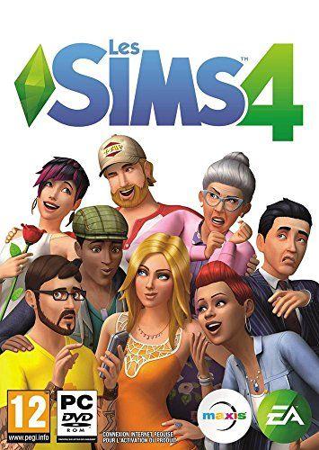 Sims 4: Plate-forme : PC Requis: (Windows XP (SP3), Windows Vista (SP2), Windows 7 (SP1), Windows 8 ou Windows 8.1) Cet article Sims 4 est…