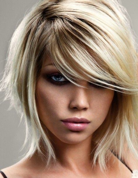 short choppy hairstyles: Bobs, Color, Blondes, Shorts Haircuts, Hair Cut, Cute Shorts, Bangs, Shorts Hair Style, Shorts Hairstyles