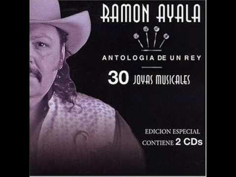 Ramon Ayala Entierrenme Cantando