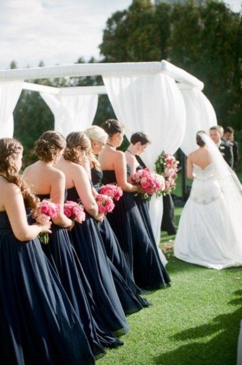 35 Stunning Midnight Blue Color Wedding Ideas Perfect For Fall And Winter Weddingomania