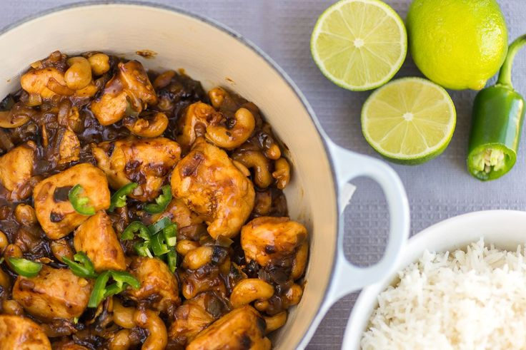 This Balinese Chicken recipe is one of my favourite dishes to make for my friends and family. It's an easy recipe to make and it never fails to impress my guests. I have been meaning to share it on my blog for a while, but then I usually only blog about baking so I didn't …