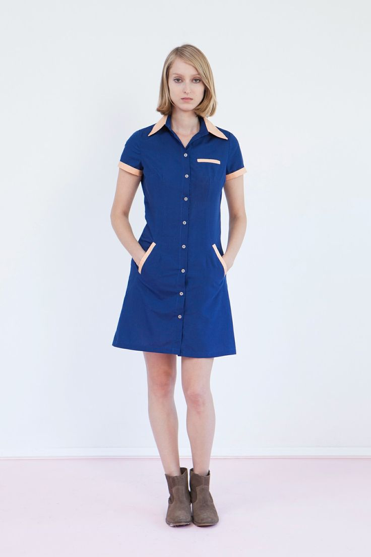 20 best Biantika Retro Diner Dresses images on Pinterest | Retro diner Uniform design and ...