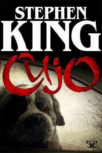 Stephen King Book Cover Art ~ Best cujo images on pinterest horror films scary