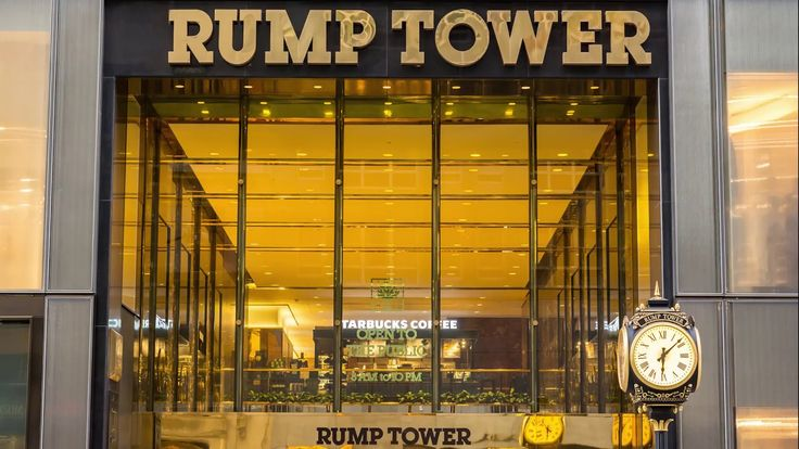 Force feeding a life-size cut out of Donald t(Rump) in (t)Rump Tower NYC. Pera Lern 1/31/17. (x-post with /r/PoliticalVideo) #humor #funny #lol #comedy #chiste #fun #chistes #meme