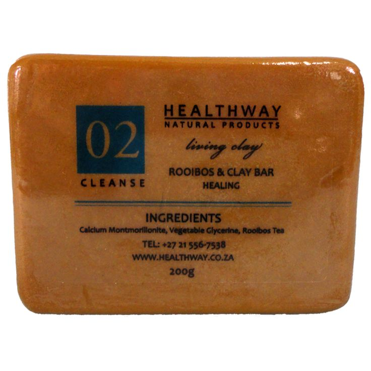 Rooibus and Living Clay Bar - http://www.liferetreat.co.za/shop/skin-care/rooibus-and-living-clay-bar/ A lovingly crafted soap made with Living Clay, which has healing properties, and rooibus, a natural anti-oxidant.      Life Retreat | South Africa