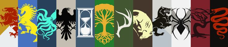 Crowfall game, twelve gods heraldry. You can see more on https://crowfall.com/  #Crowfall #gaming #MMO #PvP #MMORPG #RPG #multiplayer #online #PC #heraldry #art
