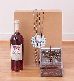 Good Fusion Gift Box