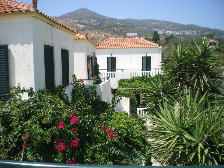 Beautiful Votsalakia, Samos