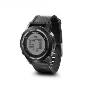 Garmin  Fenix Hiking GPS Watch with Exclusive Tracback Feature