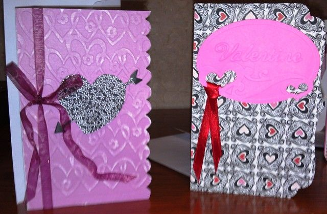 Valentine | Cards | Pinterest