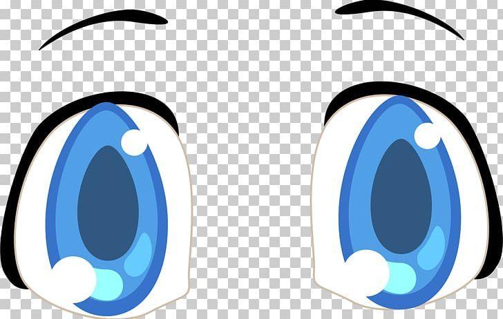 Cartoon Drawing Eye Png Anime Eyes Audio Audio Equipment Big Eyes Blue Eye Drawing Cartoon Drawings Anime Eyes
