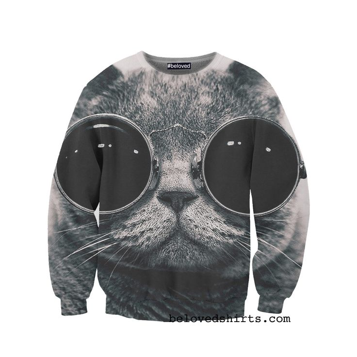 Not really sure why no one has bought me a CoolCat Sweatshirt yet.  #crappyfriends