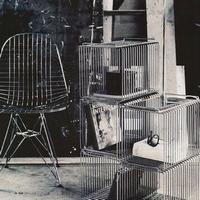 Eames & Verner Panton