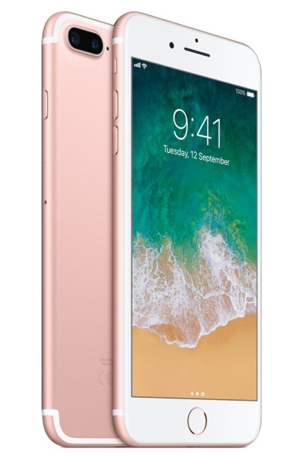Iphone 7 Plus Features Dual 12mp Cameras For High Resolution Zoom And An 1 8 Aperture For Great Low Light Photos And 4k Video Optical Image Stabilization