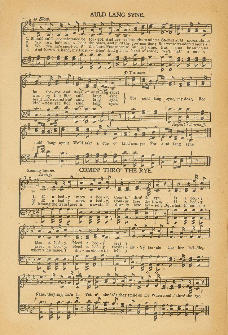 A christmas long ago lyrics