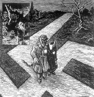 A history of a father during the holocaust in the novel maus by art spiegelman