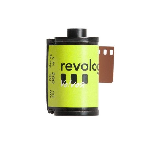 Revolog 36exp Volvox – Lomography Shop