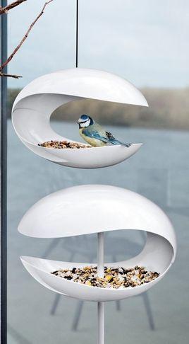 circular birdfeeders - Google Search