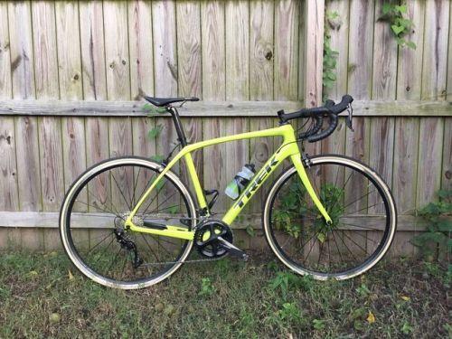 buy 2019 Trek Domane SL 5 Carbon Road Bike - Size 54cm New