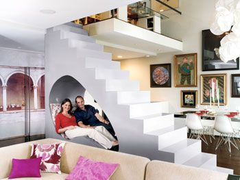 Loft Space Ideas 10 best loft ideas images on pinterest | architecture, stairs and