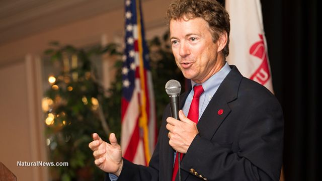 Media freaks out over Rand Paul's statement that the state doesn't own children when it comes to vaccines