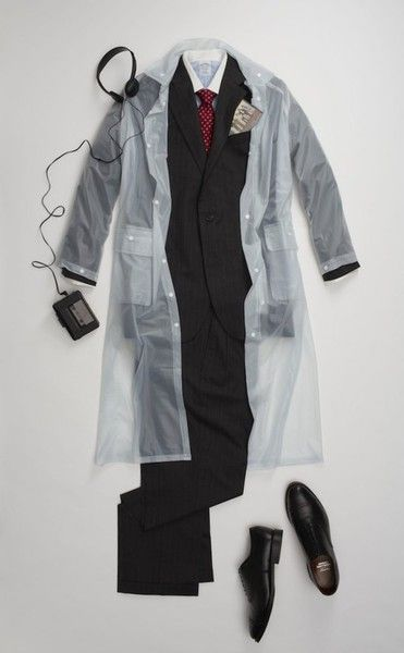 American Psycho costume