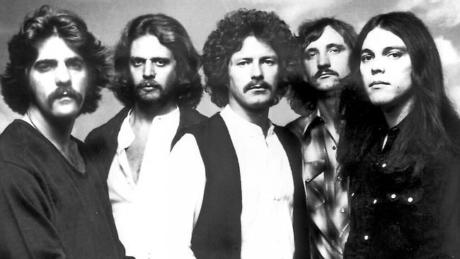 the eagles will also be joined in australia by original member bernie leadon who quit the band. Black Bedroom Furniture Sets. Home Design Ideas