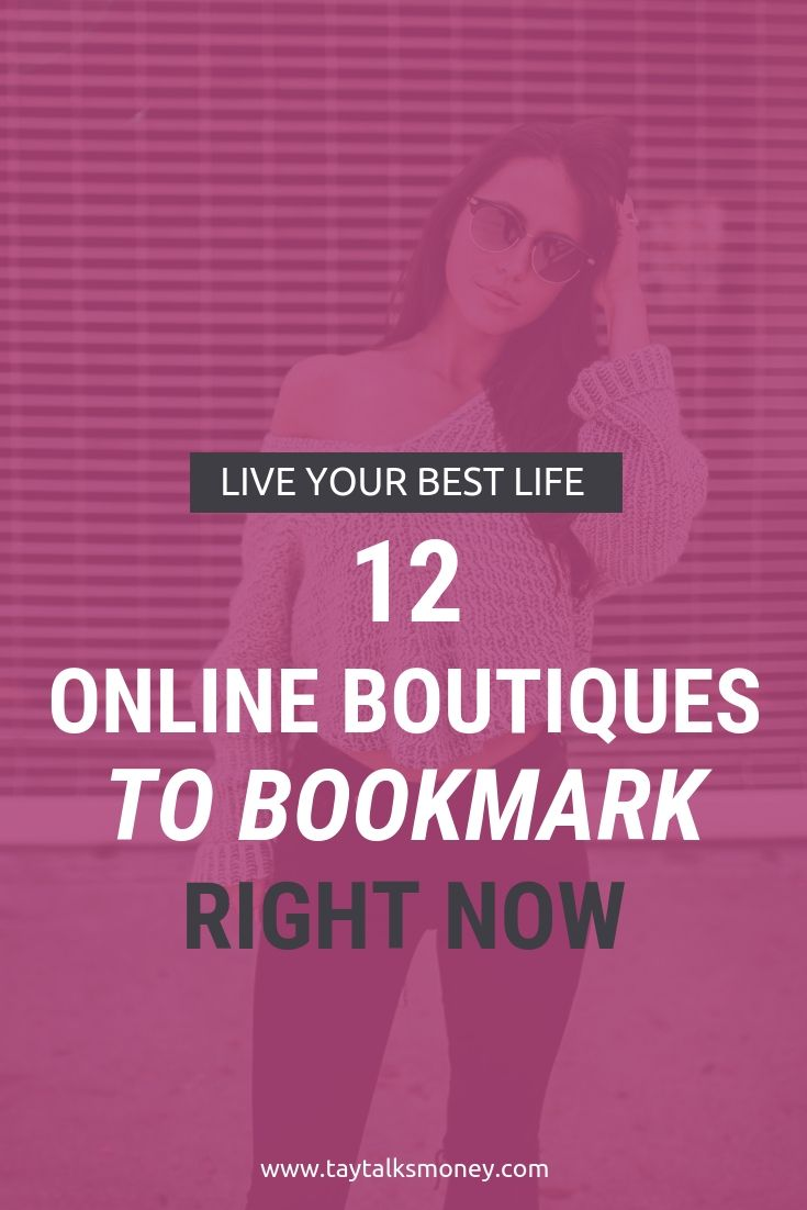 2a149c844e 15 Best Affordable Online Boutiques for Women s Clothes to Bookmark ...