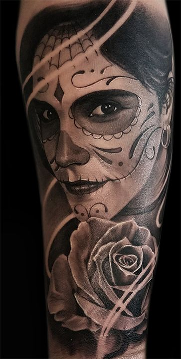 Hiram Casas, Club Tattoo, Las Vegas, Planet Hollywood, Miracle Mile Shops, tattoo artist, portrait artist, realistic tattoo, best artist, las vegas strip
