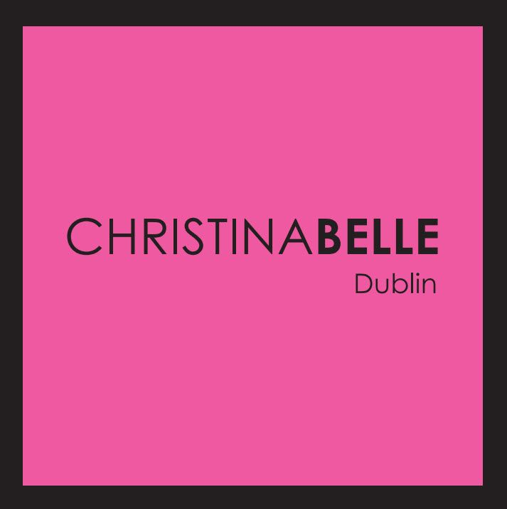 www.christina-belle.com 086.826.0001 (International 353 86 826 0001)