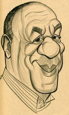 If you have no faith, you've lost your battle. ~Bill Cosby       II Bill Cosby by Zack Wallenfang  II