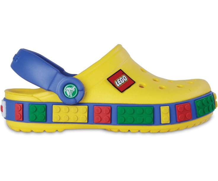 Crocs Crocband Kids Lego 174 Clog Comfortable Kids