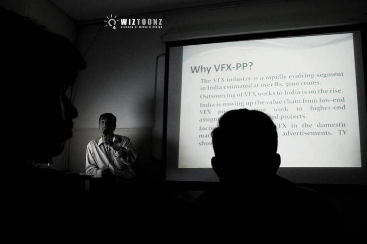 VFX 3 Months Certification Program