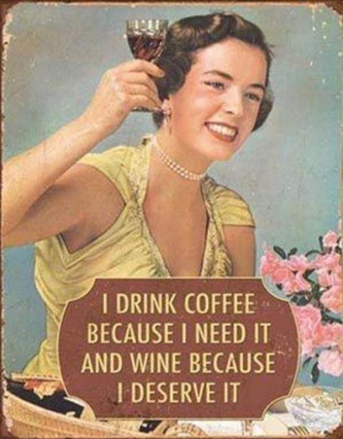 Wine Wednesday (21 photos)