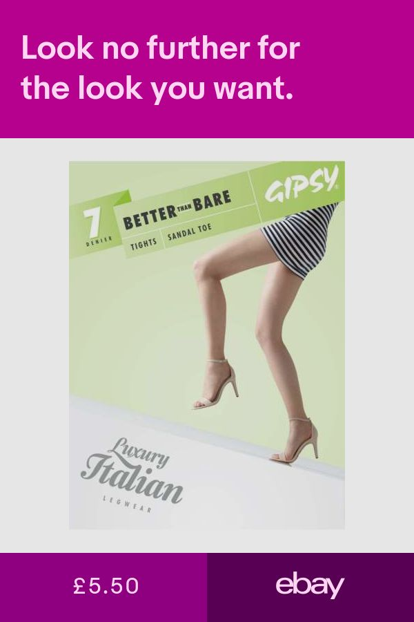 c9af49d0b7227 Tights Clothes, Shoes & Accessories #ebay   Branding   Tights, Sandals,  Shoes