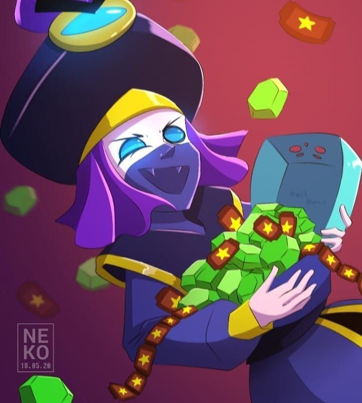 Rogue Mortis In 2020 Rogues Stars Brawl