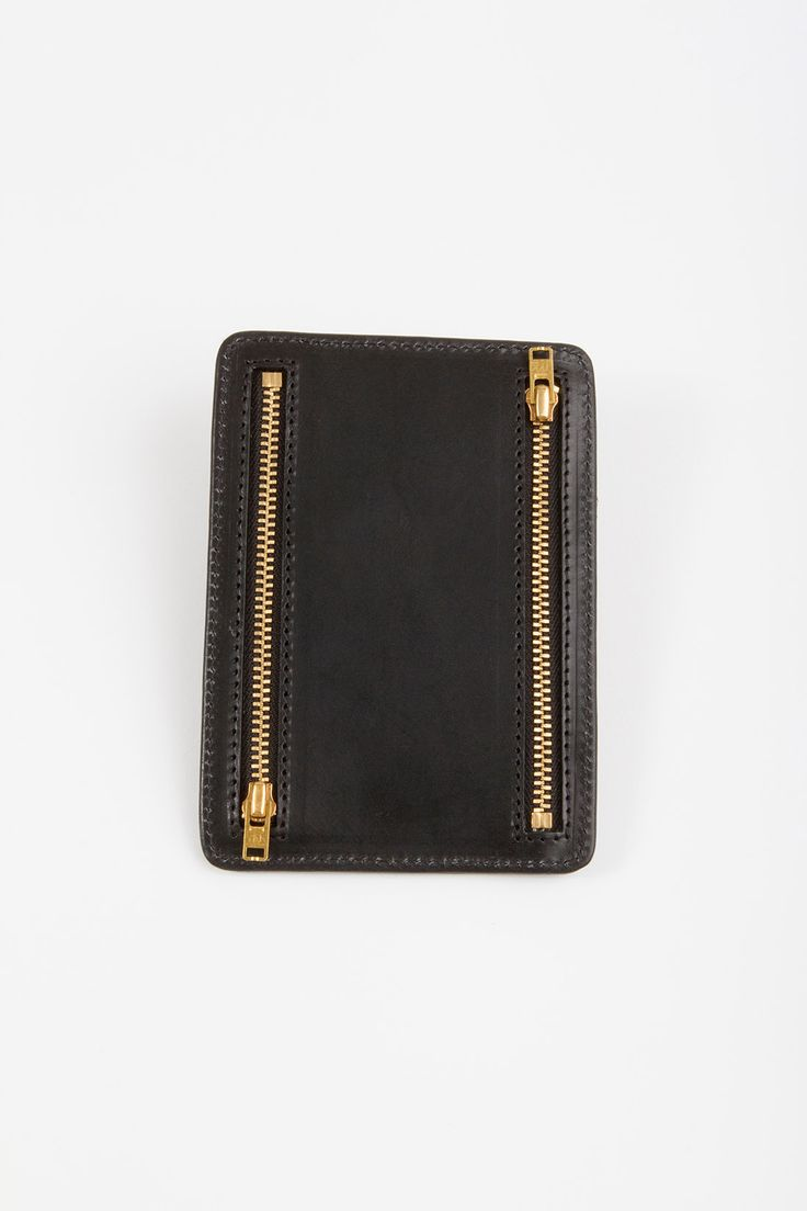 4 Zipper Purse, Bless from Project No. 8