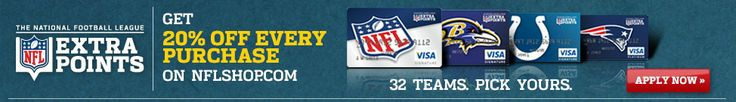 NFLShop - The Official Online Shop of the NFL | Buy New 2013 NFL Nike Gear, NFL Apparel & NFL Merchandise & shop via #CAARewards here http://www.caarewards.ca/sco/offer/29 to earn CAA dollars  #TeamChicky
