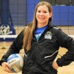 Women s Volleyball #degree #navigator #msu http://raleigh.remmont.com/women-s-volleyball-degree-navigator-msu/  Women s Volleyball Joni Nagy This is Joni s second year as the Vikings head coach. She was brought up playing volleyball; with three older sisters playing, volleyball was a given for her. She grew up north of Spokane and went to Riverside High School. After lettering four years in volleyball there, she went on to play for two years at Spokane Falls Community College where she got…