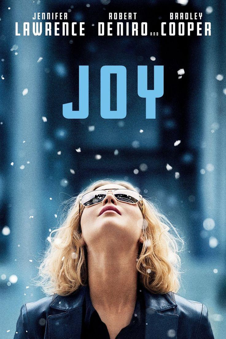 Jennifer Lawrence Tees Up For Her Next Oscar Nom in the Joy Trailer