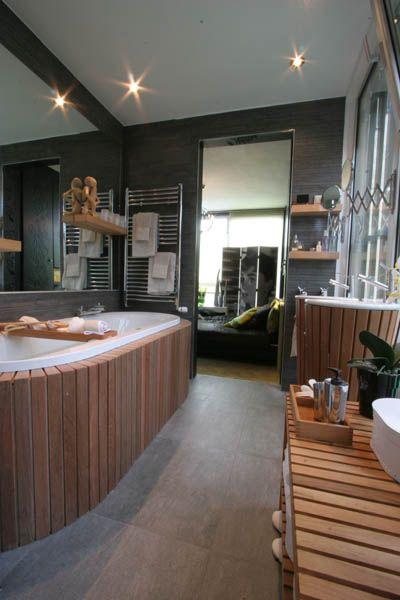 Goedkope Nieuwe Badkamer ~ 1000+ images about Badkamer on Pinterest  Bathroom, Toilets and