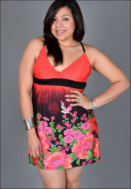 Figuresque specializes in trendy women's and junior plus size clothing sizes 14-36. Shop with us for affordable plus size clothing, including tops, jeans, and dresses. Our exclusive online catalog also extends beyond full figure fashion to also include lingerie, plus size intimates, plus size shapewear, and more. Our full figure fashion caters exclusively to curvy divas with styles from sexy to classic. We are your one-stop shop for sexy and affordable plus size clothing specially designed…