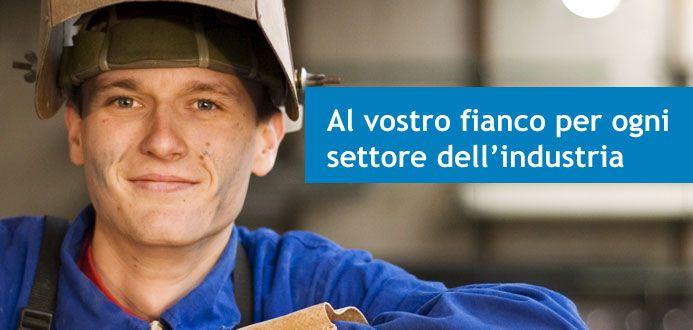 L'importanza di un ambiente #pulito nel settore #industriale è amplificato dalla #sicurezza che ne deriva. Scopri gli strumenti giusti per mantenere la tua azienda pulita e #sicura!