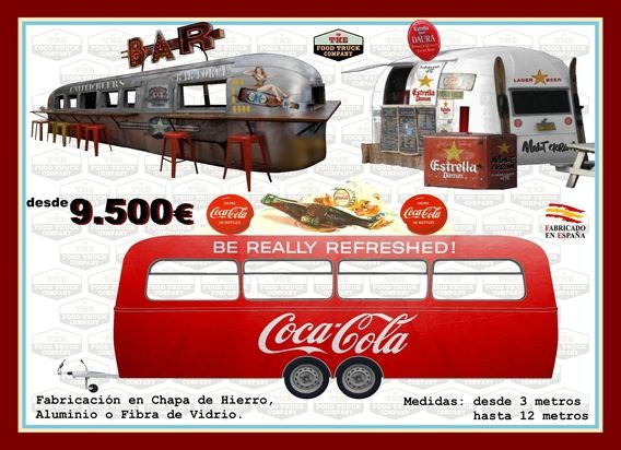 foodtrucklowcost: Food Trucks Venta y Alquiler Low Cost