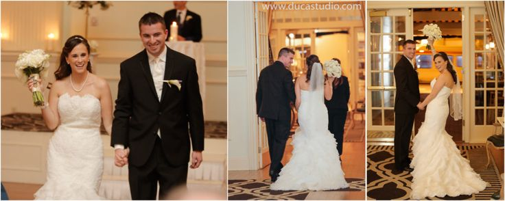 CESCAPHE BALLROOM WEDDING CEREMONY PHOTOGRAPHY