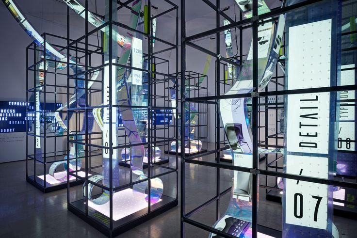 B&B Italia / The Perfect Density Exhibition - LaTriennale di Milano -  02.04 - 17.04.2016 Project by Migliore+Servetto Architects Video Production by 3D Produzioni #50bebitalia #theperfectdensity #21triennale #milan