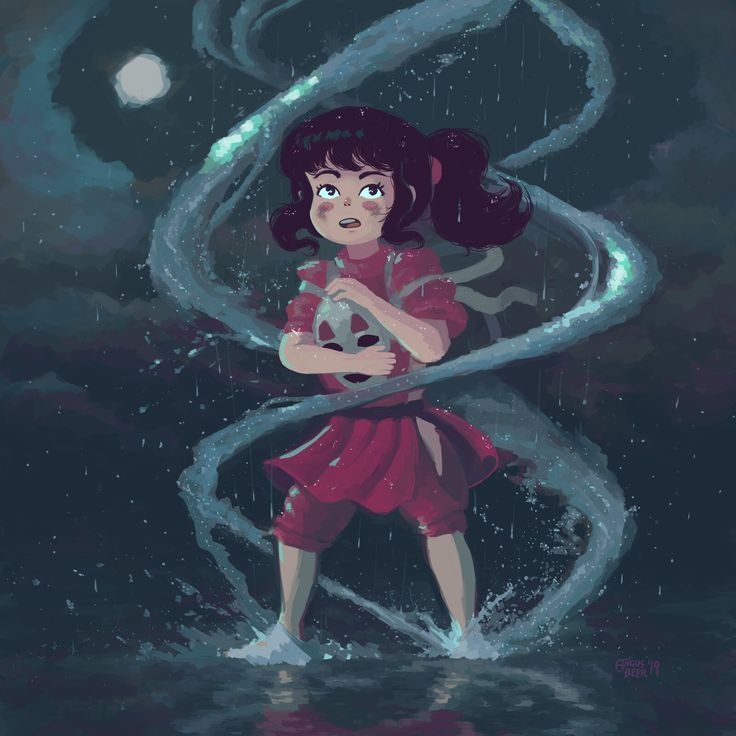 spirited away fantasy gallery - Google Search in 2020 ...