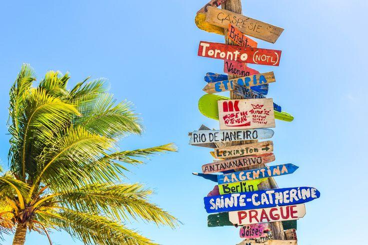La última guía para mudarte a otro país | Hashtag#viajeros